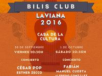 II Festival Bilis Club
