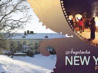 Ängsbacka New Year Festival 2016-17