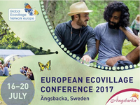 Ecovillage Conference 2017 - Ängsbacka