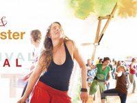 Yoga & Dance Easter Festival