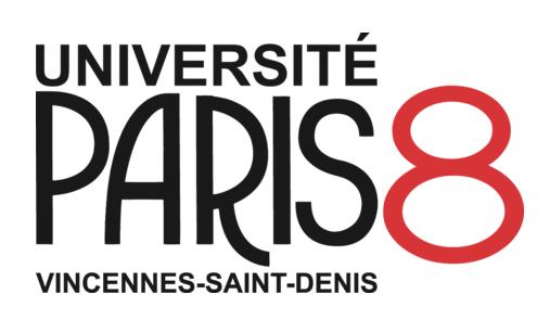Université Paris 8 - Vincennes Saint-Dennis
