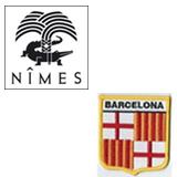 Covoiturage Nîmes - Barcelone