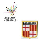 Covoiturage Bordeaux - Barcelone
