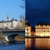 Covoiturage Bordeaux/Pau