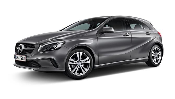 Mercedes-Benz A-klasse Diesel