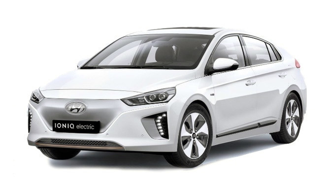 Hyundai Ioniq Electric 12 md.
