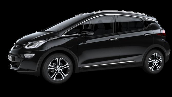 Opel Ampera E 36 md. (Forhåndsbestill)