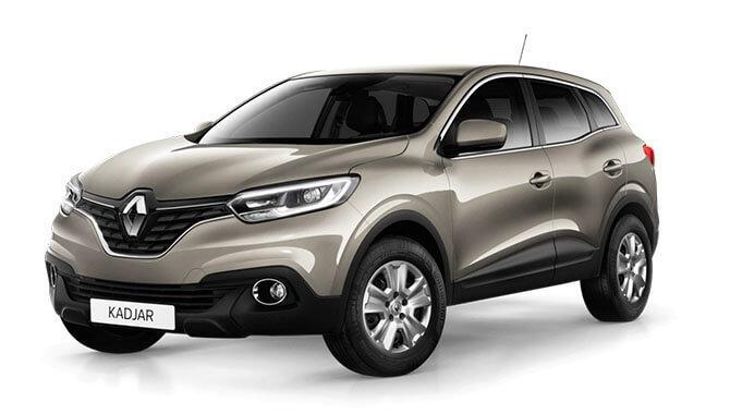 Renault Kadjar Diesel